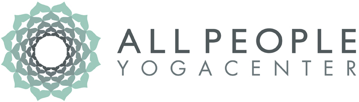 All People Yoga Center logo