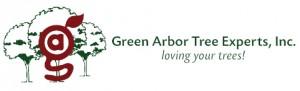 Green Arbor logo