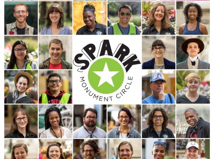 Celebrating the people of Spark